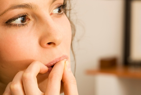 Nail Biting – The Constant Problem